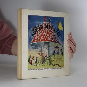 náhled knihy - Komár dělá vědu