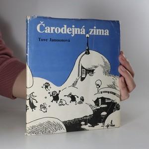 náhled knihy - Čarodejná zima