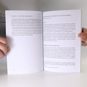 antikvární kniha Časopis pro moderní filologii 1. Ročník 89 / 2007, 2007