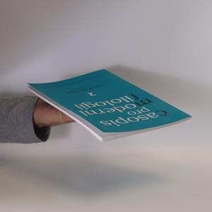 antikvární kniha Časopis pro moderní filologii 2. Ročník 89 / 2007, 2007