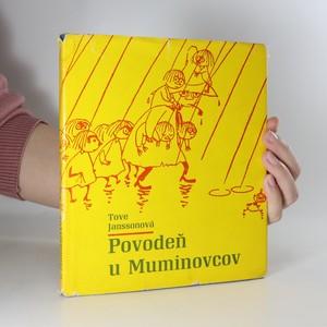 náhled knihy - Povodeň u Muminovcov