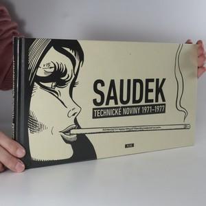 náhled knihy - Saudek. Technické noviny 1971-1977 (zabalená kniha)