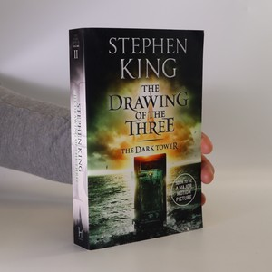 náhled knihy - The drawing of the three. The Dark tower II