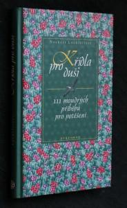 náhled knihy - Křídla pro duši : 111 moudrých příběhů pro potěšení