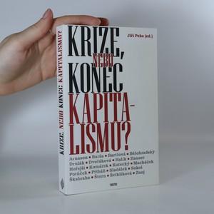 náhled knihy - Krize, nebo konec kapitalismu?