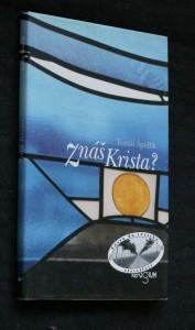 náhled knihy - Znáš Krista?