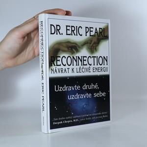 náhled knihy - Reconnection. Návrat k léčivé energii. Uzdravte druhé, uzdravte sebe