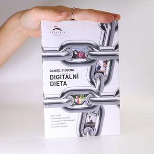 náhled knihy - Digitální dieta. Čtyři kroky k překonání závislosti na moderních technologiích a znovunalezení rovnováhy v životě.