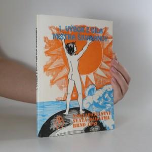 náhled knihy - 1. výbor z díla mistra Srí swami Šivanandy