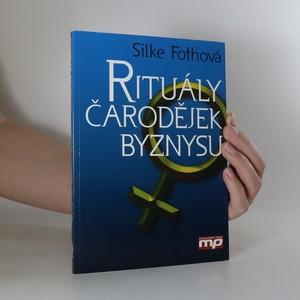náhled knihy - Rituály čarodějek byznysu