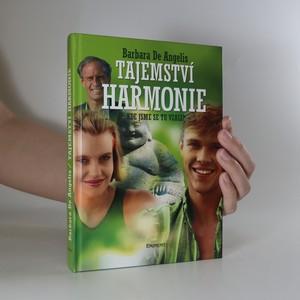 náhled knihy - Tajemství harmonie. Kde jsme se tu vzali?