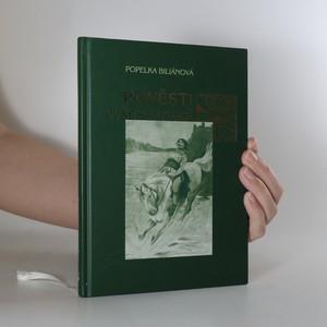 náhled knihy - Pověsti vyšehradské