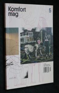 náhled knihy - Komfort mag 5 : Na tělo, bodyfit
