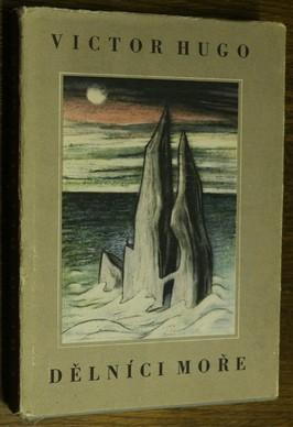 náhled knihy - Dělníci moře
