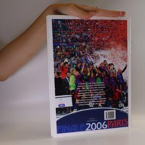 antikvární kniha Nejlepší fotbalové kluby 2007, 2006