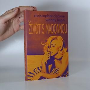 náhled knihy - Život s Madonnou