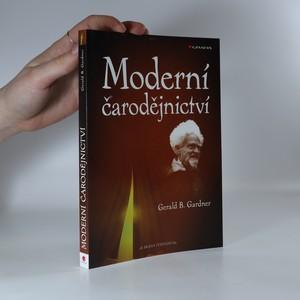 náhled knihy - Moderní čarodějnictví