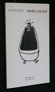 náhled knihy - Člověk v mé vaně