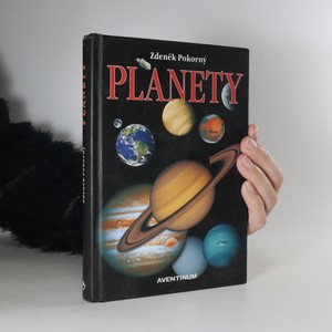 náhled knihy - Planety