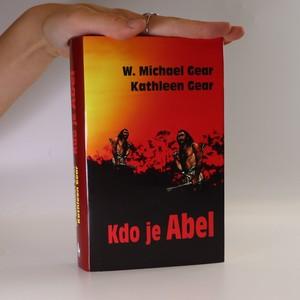 náhled knihy - Kdo je Abel
