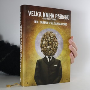 náhled knihy - Velká kniha příběhů pro XXI. století