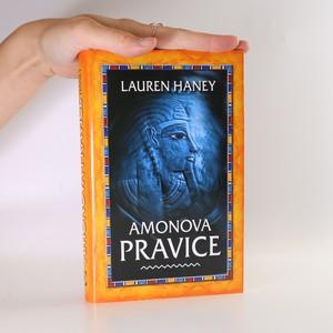 náhled knihy - Amonova pravice