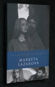 Markéta Lazarová
