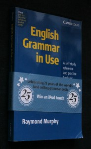 náhled knihy - English grammar in use : a self-study reference and practice book for intermediate students : with answers