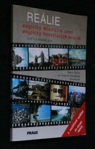 náhled knihy - Reálie anglicky mluvících zemí = Basic facts English-speaking countries