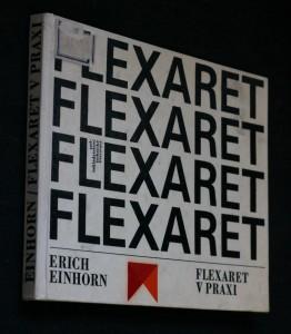 náhled knihy - Flexaret v praxi : příručka o jeho obsluze a příslušenství i o možnostech jeho využití v jednotlivých oborech fotografické práce
