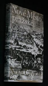 náhled knihy - Nové Město pražské