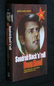 náhled knihy - Soudruh Rock'n'roll Dean Reed