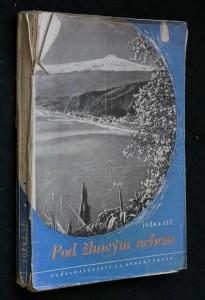 náhled knihy - Pod žhavým nebem : sbírka povídek a příběhů z jihu