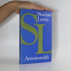 náhled knihy - Arrowsmith