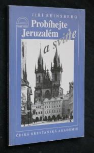 náhled knihy - Probíhejte Jeruzalém a sviťte