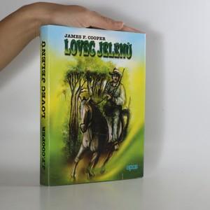náhled knihy - Lovec jelenů