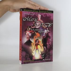 náhled knihy - Za Marie Terezie. Zamilovaný dragoun