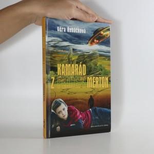 náhled knihy - Kamarád z planety Merton