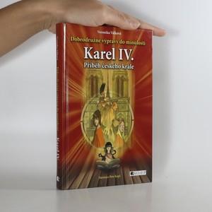 náhled knihy - Karel IV. Příběh českého krále