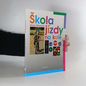 náhled knihy - Škola jízdy na kole