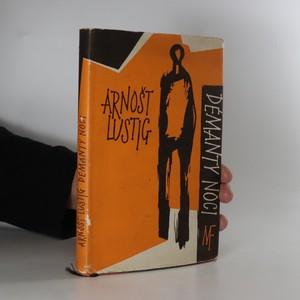 náhled knihy - Démanty noci