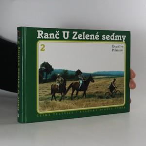 náhled knihy - Ranč U Zelené sedmy. 2