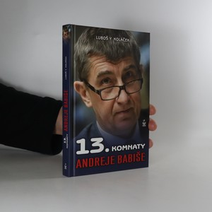 náhled knihy - 13. komnaty Andreje Babiše
