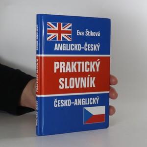 náhled knihy - Anglicko-český, česko-anglický praktický slovník