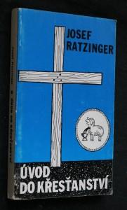 náhled knihy - Úvod do křesťanství