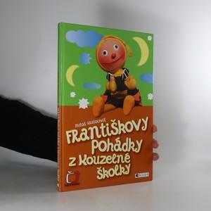 náhled knihy - Františkovy pohádky z kouzelné školky