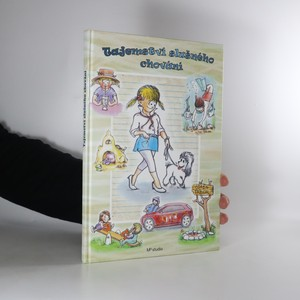 náhled knihy - Tajemství slušného chování