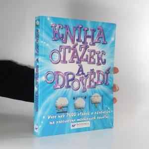 náhled knihy - Kniha otázek a odpovědí