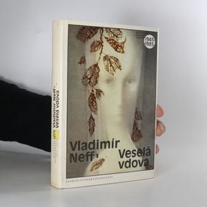 náhled knihy - Veselá vdova