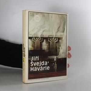 náhled knihy - Havárie
